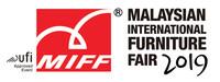 MIFF 2019, 8-11 March Logo