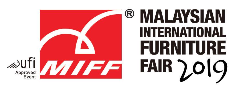 MIFF 2019, 8-11 March Logo (PRNewsfoto/UBM Malaysia)