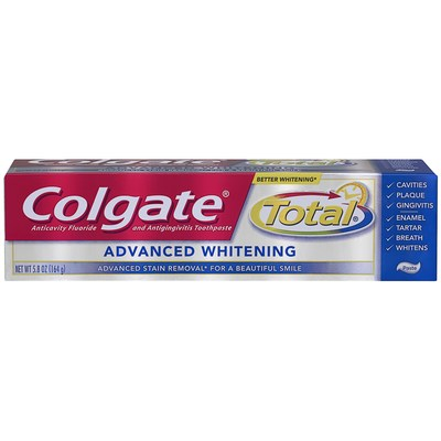Colgate Total® Joins the American Diabetes Association® and