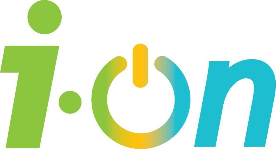 iON Logo (PRNewsfoto/Indegene Private Limited)