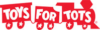 Hasbro Will Match Every Toy or Game Donated to Toys for Tots, up to One Million Gifts