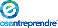 Logo : OSEntreprendre (CNW Group/Défi OSEntreprendre)