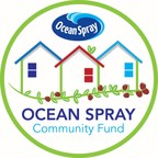 Ocean Spray Community Fund Provides Grants to 100+ Nonprofits