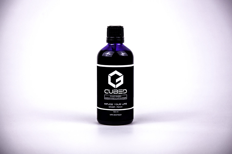 Infuse Your Life Health Products Inc. created two unique products to enhance cardiovascular health.