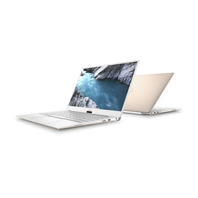 Stunning inside and out, Dell's XPS 13 has up to 19 and ½ hours battery life - perfect for holiday travels.