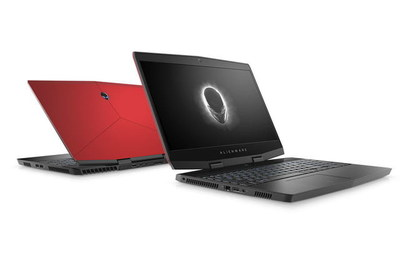 Smaller, thinner, lighter, the new Alienware m15 gaming laptop  is optimized for mobility and is the best solution for gamers-on-the-go this holiday season.