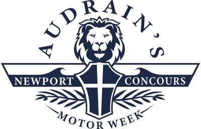 Audrain's Newport Concours & Motor Week Announces Big Names for Educational Seminars during the Motor Week