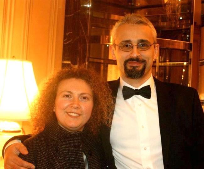 Dr. Hande Ozdinler and Dr. Derya Ozyurt