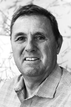 Jamie Bedard, President & CEO, WIS