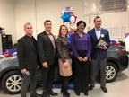 Remembering its Military Roots, Enterprise Rent-A-Car Honors Veterans