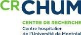 Logo : CR CHUM (CNW Group/Centre hospitalier de l'Université de Montréal (CHUM))