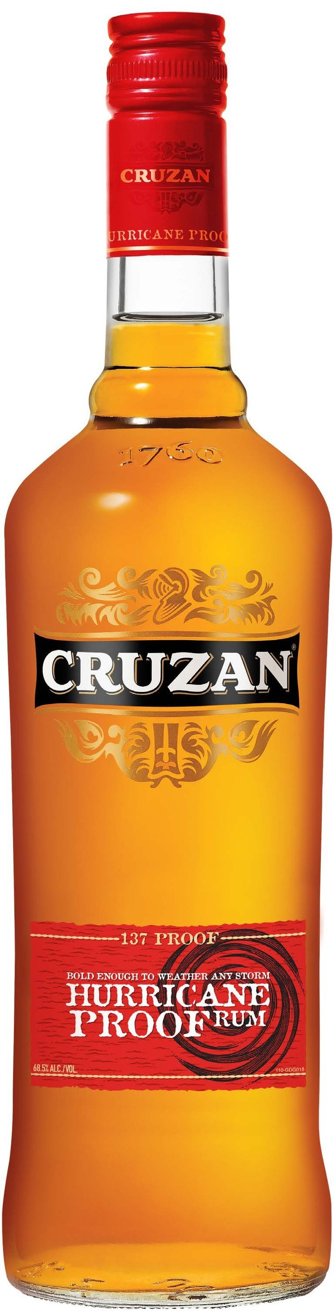 Courtesy of Cruzan Rum