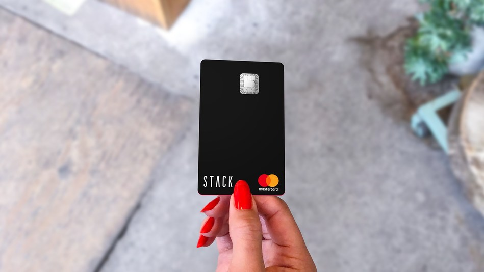 STACK releases new vertical card (CNW Group/STACK)