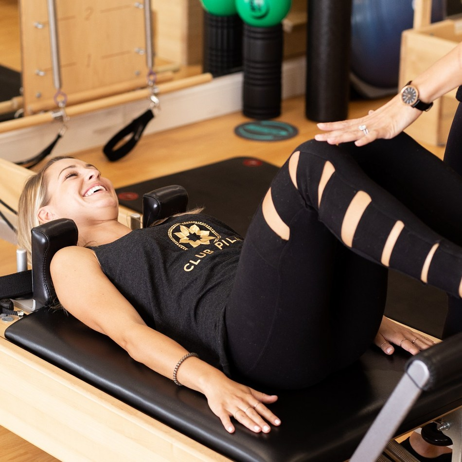 In attempt to combat the winter slump, Club Pilates, the nation's largest boutique Pilates concept, is encouraging people nationwide to stay on track with their fitness with complimentary Introductory classes and bonus $10 gift cards at studios nationwide beginning Friday, November 16 through Sunday, November 18.