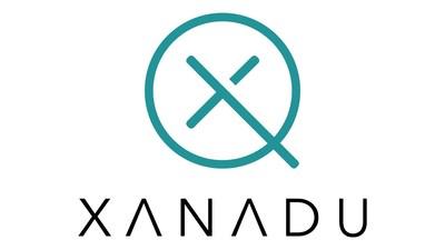 Xanadu.ai Logo (CNW Group/Xanadu)