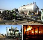 MEIL Oil,Gas Exploration (PRNewsfoto/Megha Engineering and Infrastruc)