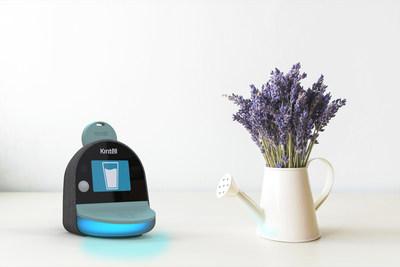 Kintell smart home system