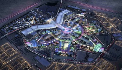 Consortium With Expomobilia Wins Contract for the Dubai EXPO 2020 Dutch Pavilion
