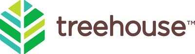 Treehouse logo (PRNewsfoto/Treehouse)