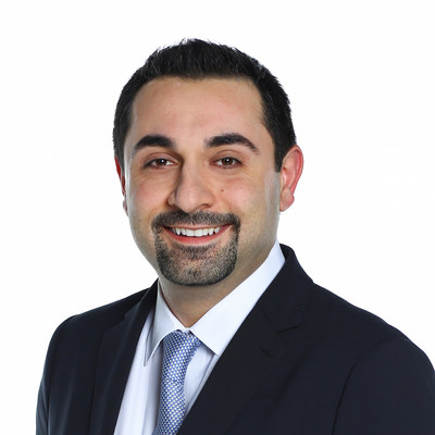 Mo Haghbin, Head of Beta Solutions Product, OppenheimerFunds.
