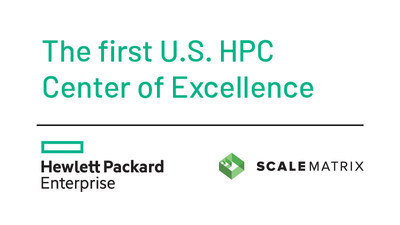 HPE Center of Excellence for HPC