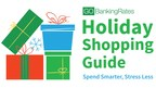 GOBankingRates' 2018 Holiday Shopping Guide Helps Consumers 'Spend Smarter, Stress Less'