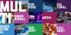 """Metro Toronto Convention Centre Launches New """"Multi"""" Ad Campaign"""