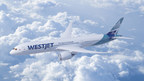 WestJet has been recognized as the Best Low-Cost Airline – The Americas for 2018 (CNW Group/WESTJET, an Alberta Partnership)