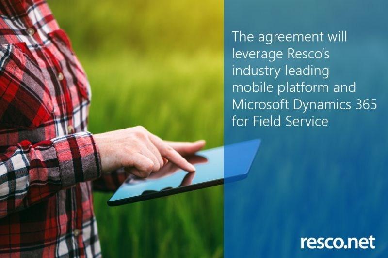 Resco & Microsoft's Future (PRNewsfoto/Resco)