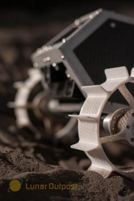 Lunar Outpost Unveils Lunar Resource Prospector