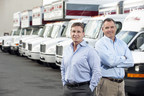 """Able Moving & Storage First Mover Ever to Make Washington Business Journal's """"Fastest Growing Companies List"""""""