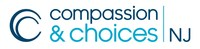 Compassion & Choices New Jersey logo (PRNewsfoto/Compassion & Choices)