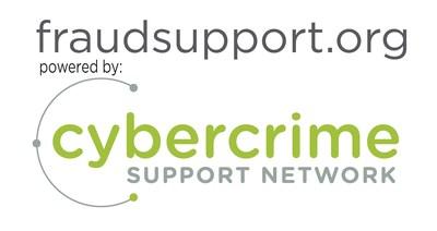 Cybercrime Support Network (PRNewsfoto/Cybercrime Support Network)