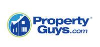 Logo: PropertyGuys.com (CNW Group/PropertyGuys.com)