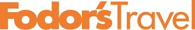 Fodor's Travel logo (PRNewsfoto/Fodor's Travel)