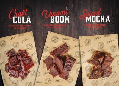 Jack Link's Wild Side Store Gets Fresh with Deli-Style Jerky