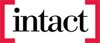 Intact Financial Corporation Logo (CNW Group/Intact Financial Corporation)