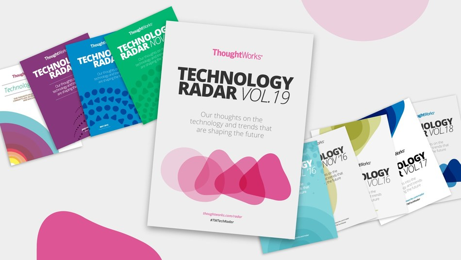 ThoughtWorks' Technology Radar Lauds the Value of Enduring