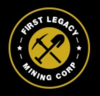 First Legacy Mining Corp. (CNW Group/First Legacy Mining Corp.)