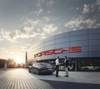 Porsche Takes Top Spot for Sales Satisfaction in 2018 J.D. Power Study