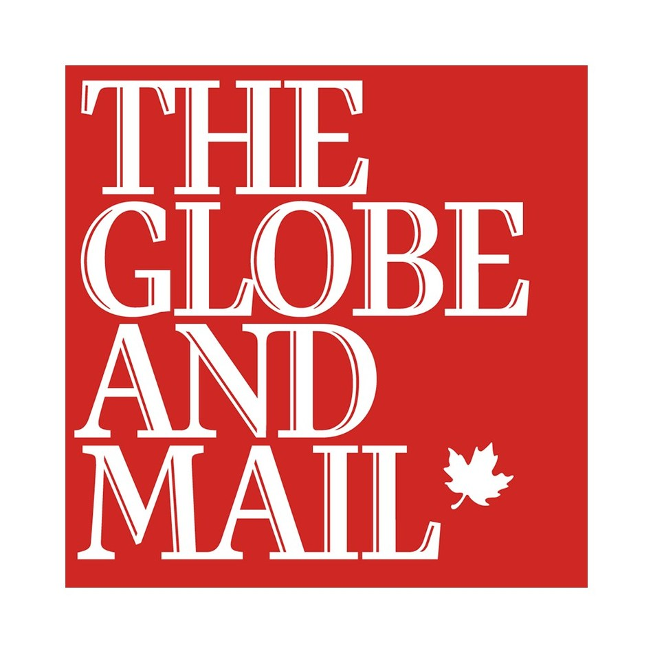 Logo: The Globe and Mail (CNW Group/Equisoft)