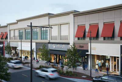 Broadway Plaza, A Macerich Property