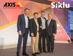 """Siklu Awarded 2018 Technology Partner Program """"Partner of the Year"""" by Axis Communications"""