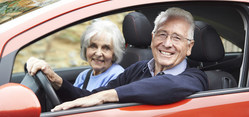 Car Insurance For Senior Drivers