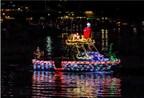 Bright Lights, Boat City - Morro Bay Rocks the Holidays!