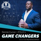 iFOLIO is Proud to Announce Partnership with Rennie Curran - CEO of Game Changer LLC