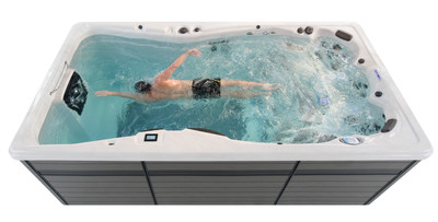 Master Spas Unveils New Hot Tubs and Swim Spas at International Dealer Meeting in Phoenix