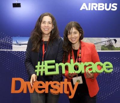 智利大学荣获2018年空客GEDC多样化奖
