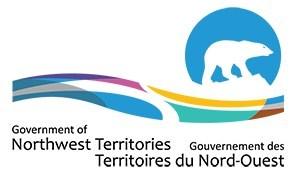 Logo : Gouvernement des Territoires du Nord-Ouest (Groupe CNW/Société canadienne d'hypothèques et de logement)