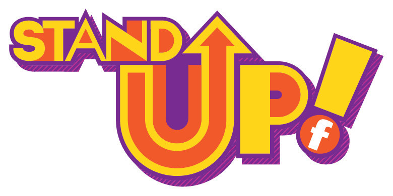 Stand UP! (CNW Group/Family Channel)